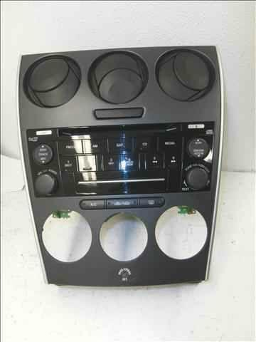 2006 Mazda 6 Radio | eBay