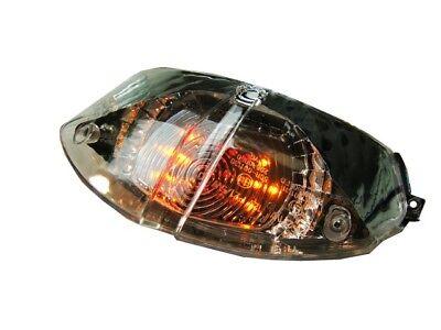 Rücklicht LED weiß PEUGEOT SPEEDFIGHT 2 50 100 X-FIGHT X FIGHT ROLLER NEU
