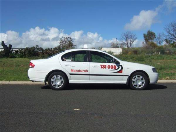 Taxi Driver | Other | Gumtree Australia Mandurah Area ...