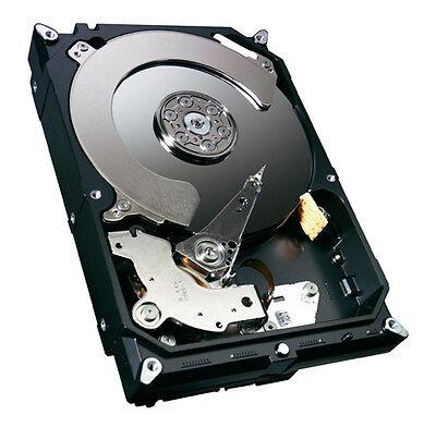 """3000GB 3TB 3,5"""" Hitachi Ultrastar SATA 3 64MB RAID 24x7 Festplatte intern 7200RM"""