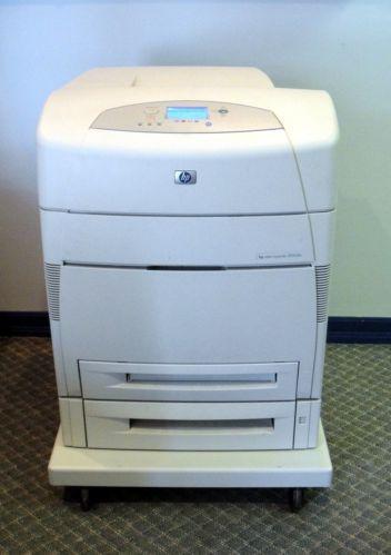 Hp 5500 Printer Ebay