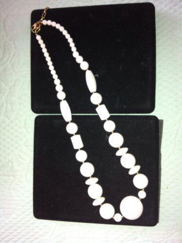 Lee Sands Necklace EBay
