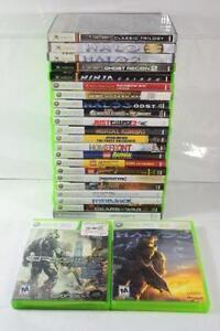 Original Xbox Video Game Consoles EBay