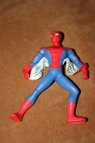 Burger King Spiderman: Toys & Hobbies | eBay