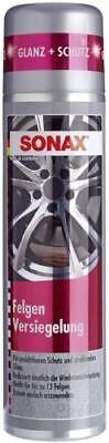 SONAX FelgenVersiegelung Felgenpflege Glanz & Schutz 400ml