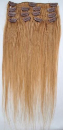 Strawberry Blonde Hair Extensions EBay