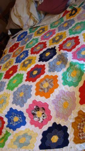 Handmade Quilts EBay