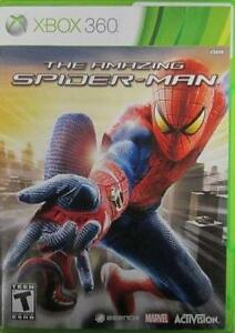 Spiderman Games   eBay The Amazing Spiderman Game