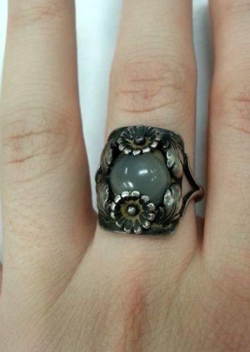 Danish Silver Jewelry EBay
