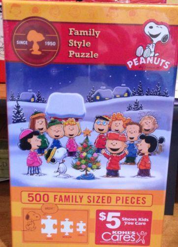 Charlie Brown Christmas Toys EBay