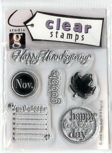 Clear Stamps EBay