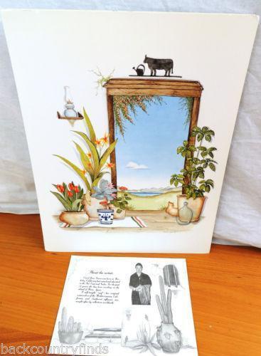 Carol Jean Prints EBay