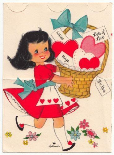 Hallmark Valentine Cards EBay