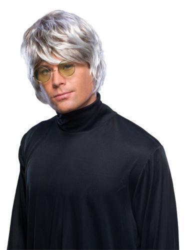 Mens 60S Wig EBay