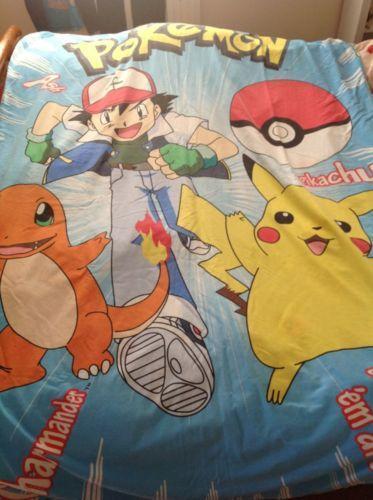 Pokemon Bedding EBay