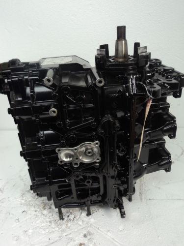 90 HP Force Outboard Motor | eBay
