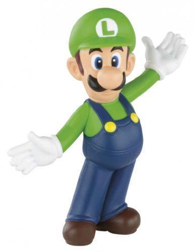 Mario McDonalds EBay