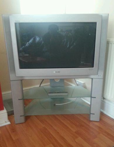 Sony 32 CRT TV EBay
