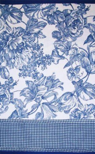 Waverly Garden Room Curtains EBay