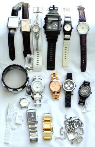 Fossil Watch Parts EBay