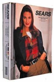 Sears catalogs