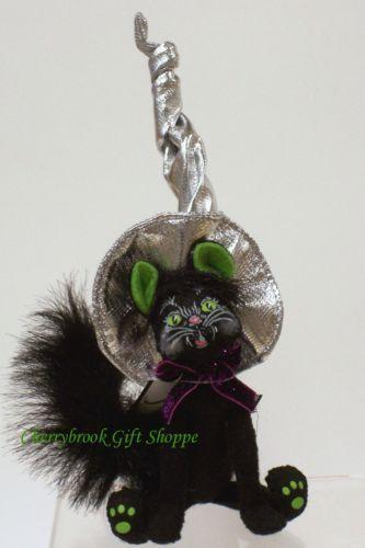Annalee Halloween Witch EBay