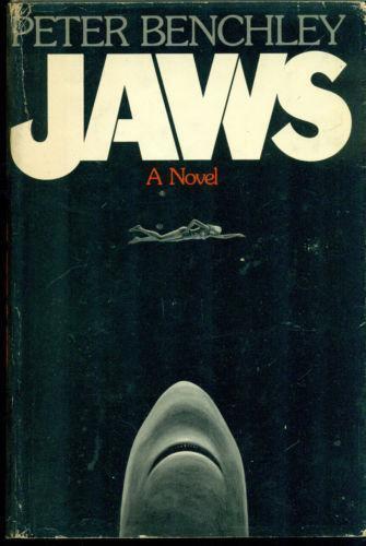 Image result for jaws hardback