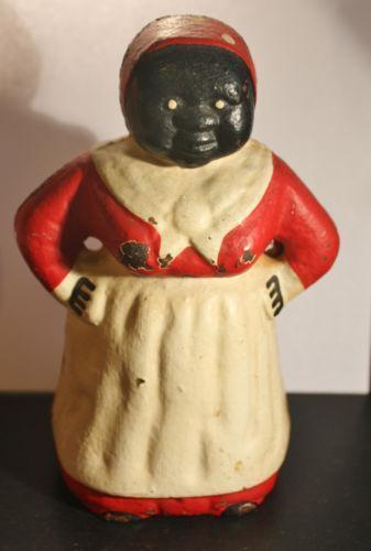 Aunt Jemima Bank Ebay