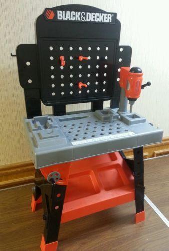 Toy Power Tools Ebay