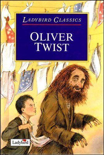 Image result for oliver book