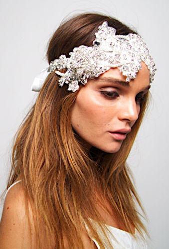 Vintage Bridal Headpiece EBay