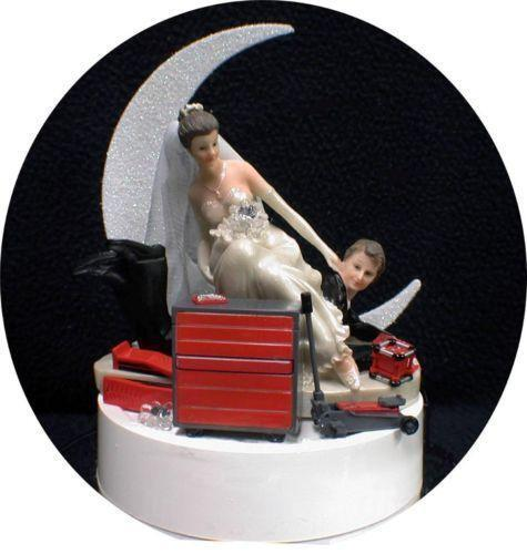 Race Car Cake Topper EBay
