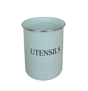Kitchen utensil holder