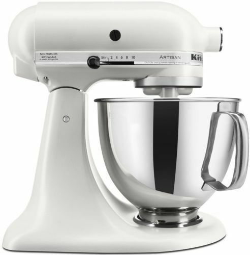 KitchenAid Stand Mixer Tilt 5 QT RRK150