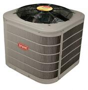 Standard air conditioner