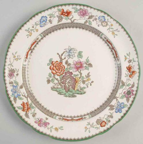 Spode Chinese Rose EBay