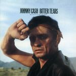 Johnny Cash - Bitter Tears [New Vinyl LP] 180 Gram, Holland - Import