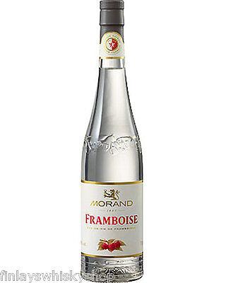Morand Framboise Himbeeren Obstbrand 0,7 L