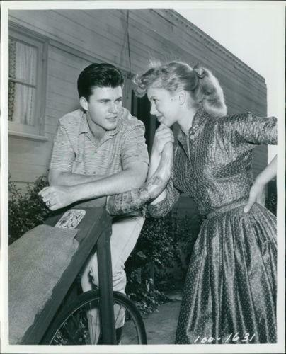 Rick Nelson Photo Collectibles Ebay