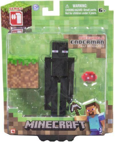 Minecraft Figure EBay
