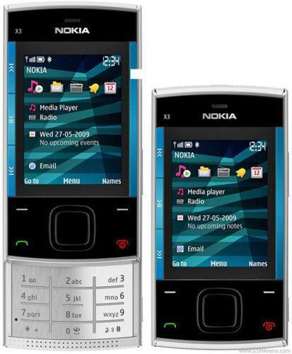 Nokia X3-00 | eBay