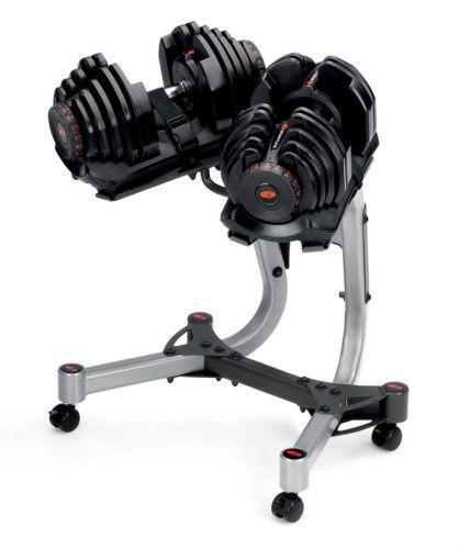 Bowflex Dumbells Weights Amp Dumbbells Ebay