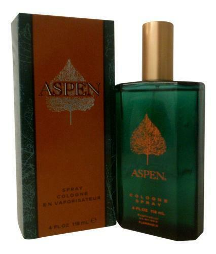 Aspen Perfume Fragrances EBay