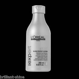 sale silver clarifying shine shampoo purple reduces yellow tones blonde hair ebay
