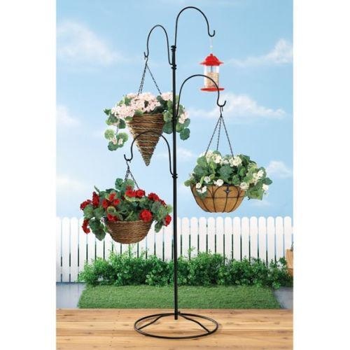 Hanging Plant Stand | eBay on Hanging Stand For Plants  id=41176