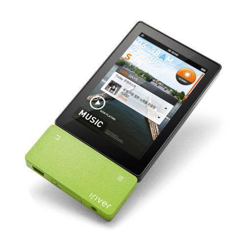 iRiver MP3 Player   eBay