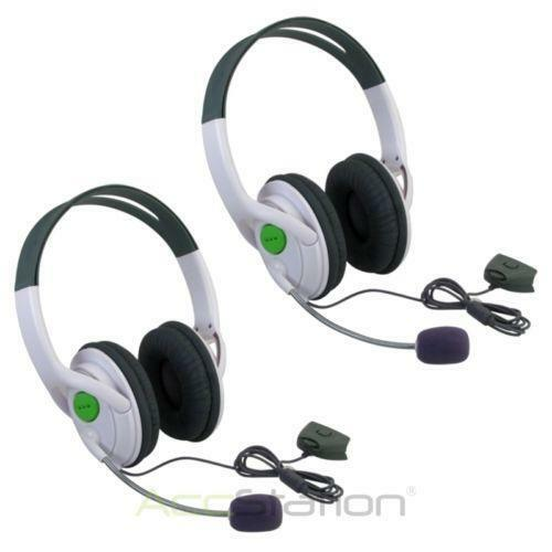 Xbox 360 Headsets Wireless Turtle Beach Bluetooth EBay
