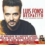 Luis Fonsi - Despacito & Mis Grandes Exitos [New CD] France - Import