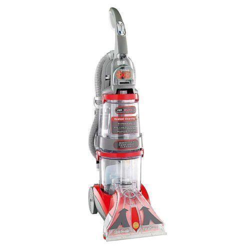 Vax Carpet Washer Cleaner