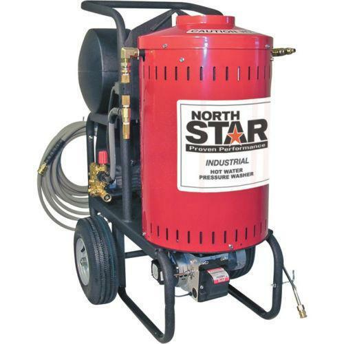 Hot Water Pressure Washer Hotsy Denver Co - Modern Home Revolution
